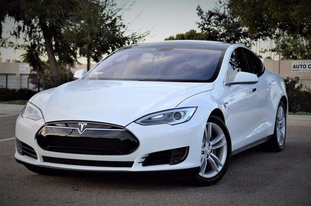 2014 Tesla Model S 60 kWh Battery Reseda, CA 1