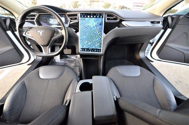 2014 Tesla Model S 60 kWh Battery Reseda, CA 4