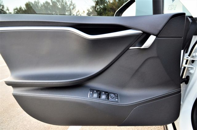 2014 Tesla Model S 60 kWh Battery Reseda, CA 42