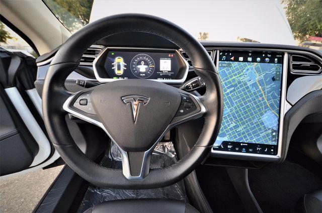 2014 Tesla Model S 60 kWh Battery Reseda, CA 5