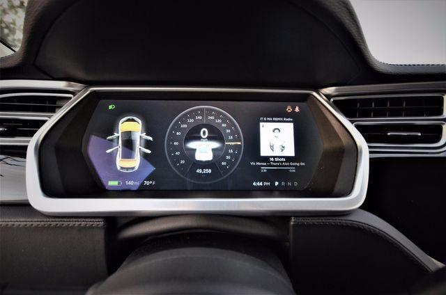 2014 Tesla Model S 60 kWh Battery Reseda, CA 44