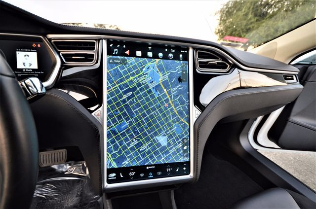 2014 Tesla Model S 60 kWh Battery Reseda, CA 9