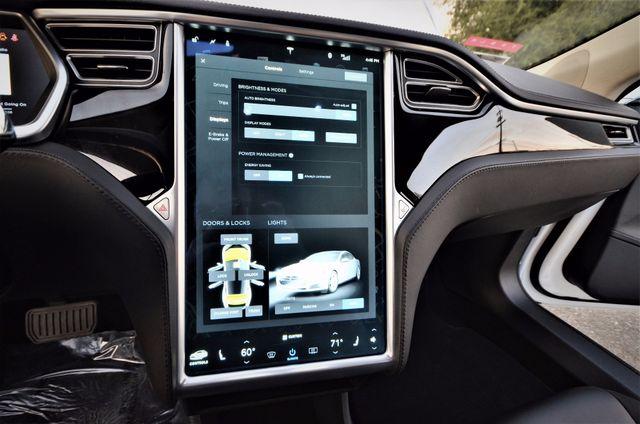 2014 Tesla Model S 60 kWh Battery Reseda, CA 46