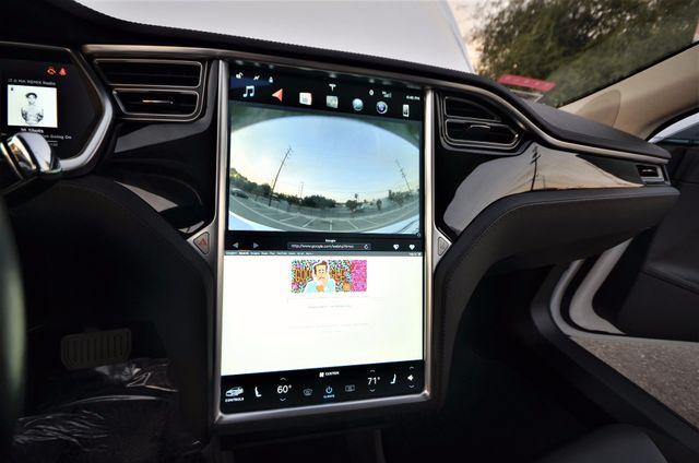 2014 Tesla Model S 60 kWh Battery Reseda, CA 10