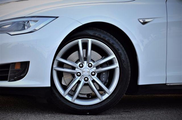 2014 Tesla Model S 60 kWh Battery Reseda, CA 16