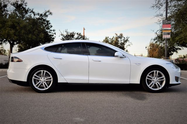 2014 Tesla Model S 60 kWh Battery Reseda, CA 17