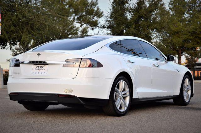 2014 Tesla Model S 60 kWh Battery Reseda, CA 3