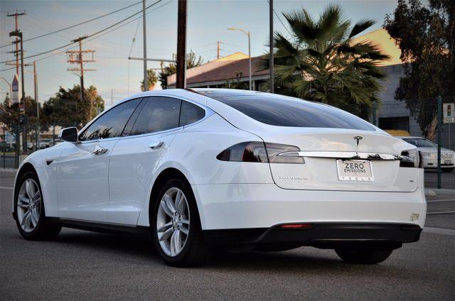 2014 Tesla Model S 60 kWh Battery Reseda, CA 18