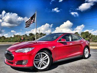 2014 Tesla Model S in , Florida