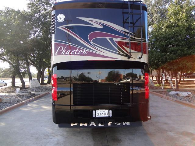 2014 Tiffin Phaeton 40 QKH Austin , Texas 6