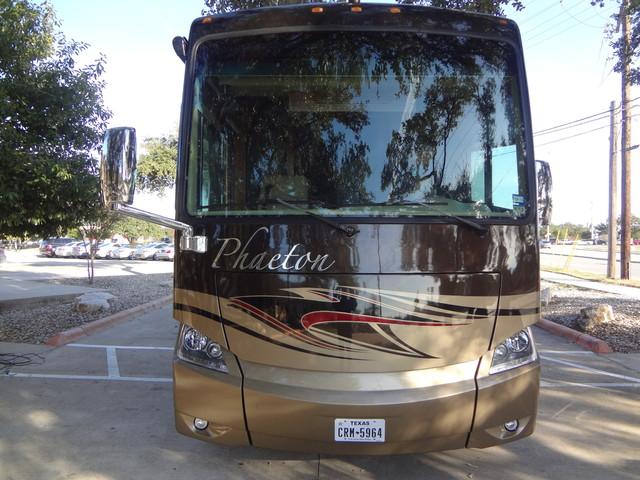 2014 Tiffin Phaeton 40 QKH Austin , Texas 15