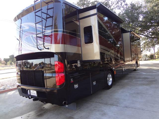 2014 Tiffin Phaeton 40 QKH Austin , Texas 9
