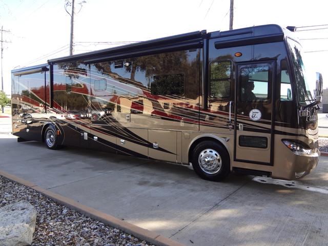 2014 Tiffin Phaeton 40 QKH Austin , Texas 13