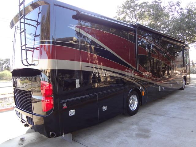 2014 Tiffin Phaeton 40 QKH Austin , Texas 7