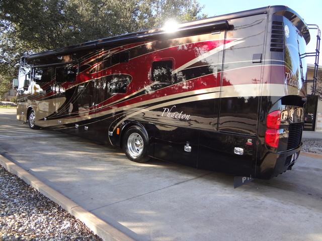 2014 Tiffin Phaeton 40 QKH Austin , Texas 4