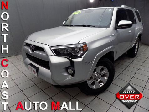 2014 Toyota 4Runner SR5 in Cleveland, Ohio