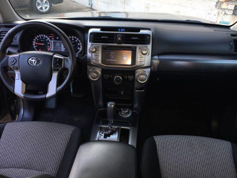 2014 Toyota 4Runner SR5  city TX  Marshall Motors  in Dallas, TX