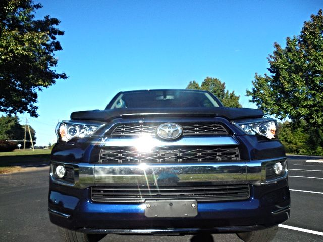 2014 Toyota 4Runner Limited Leesburg, Virginia 6