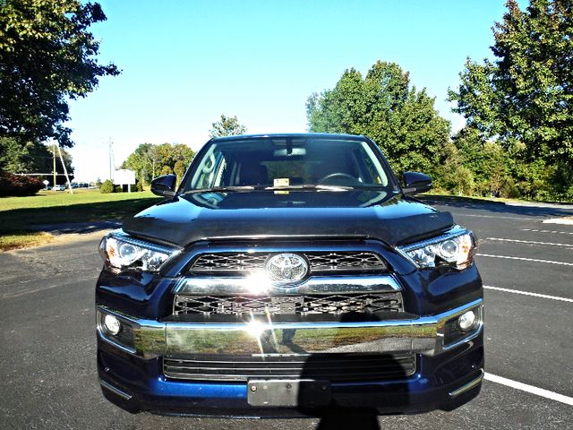 2014 Toyota 4Runner Limited Leesburg, Virginia 7
