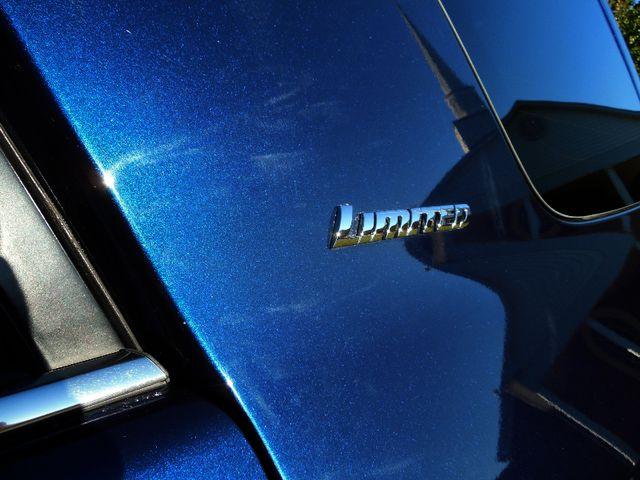 2014 Toyota 4Runner Limited Leesburg, Virginia 10