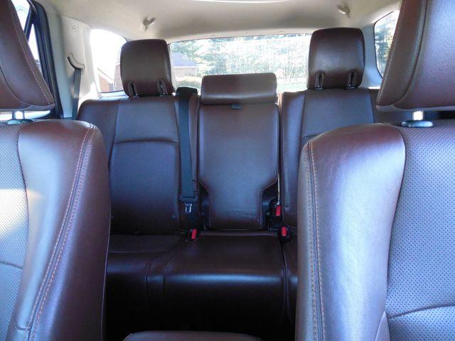 2014 Toyota 4Runner Limited Leesburg, Virginia 15