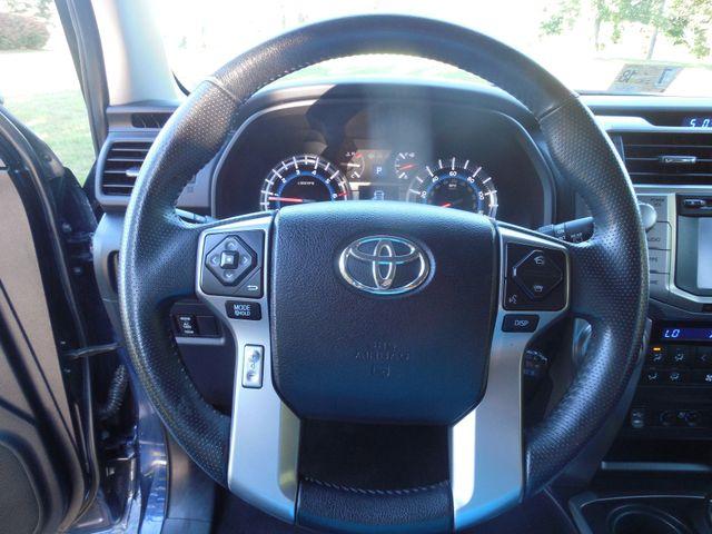 2014 Toyota 4Runner Limited Leesburg, Virginia 19