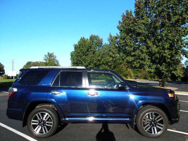 2014 Toyota 4Runner Limited Leesburg, Virginia 4
