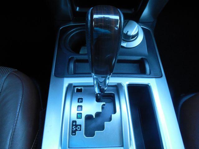 2014 Toyota 4Runner Limited Leesburg, Virginia 30