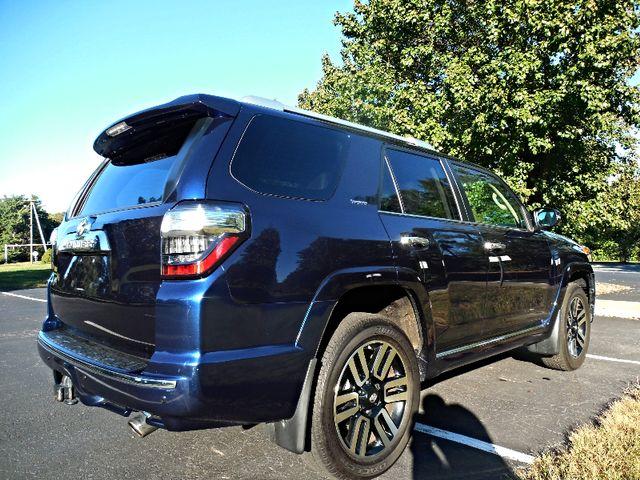 2014 Toyota 4Runner Limited Leesburg, Virginia 2