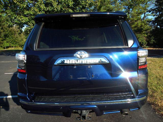 2014 Toyota 4Runner Limited Leesburg, Virginia 8