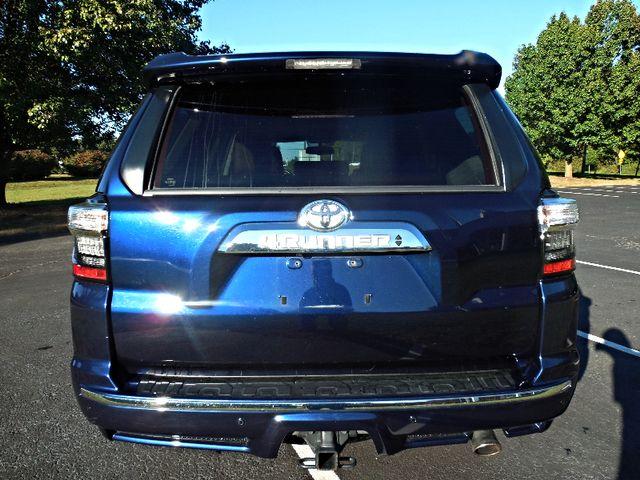 2014 Toyota 4Runner Limited Leesburg, Virginia 9