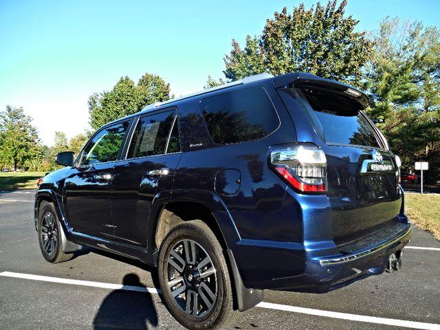 2014 Toyota 4Runner Limited Leesburg, Virginia 3