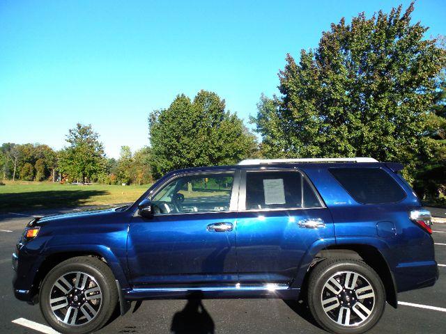 2014 Toyota 4Runner Limited Leesburg, Virginia 5