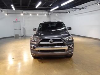 2014 Toyota 4Runner Limited Little Rock, Arkansas 1