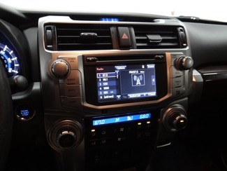 2014 Toyota 4Runner Limited Little Rock, Arkansas 15