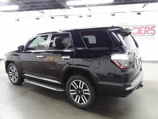2014 Toyota 4Runner Limited Little Rock, Arkansas 4