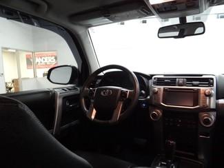 2014 Toyota 4Runner Limited Little Rock, Arkansas 8