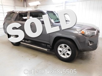 2014 Toyota 4Runner Limited Navigation & Sunroof in Memphis Tennessee