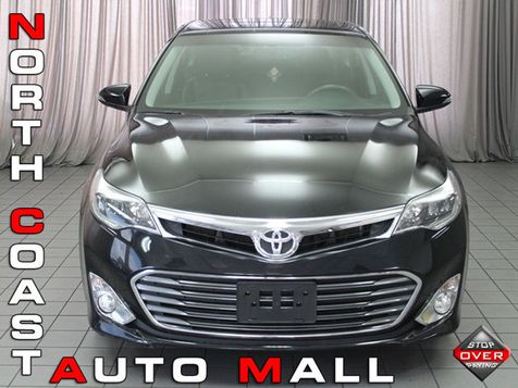 2014 Toyota Avalon Limited in Akron, OH