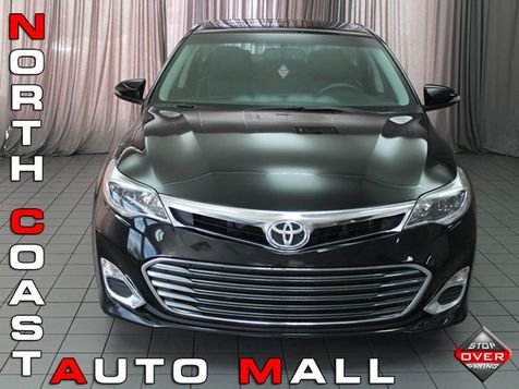 2014 Toyota Avalon 4dr Sedan XLE Premium in Akron, OH