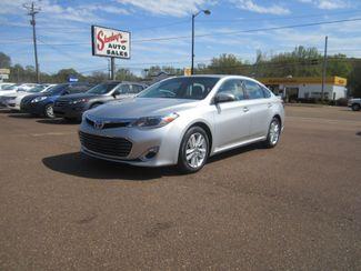 2014 Toyota Avalon XLE Batesville, Mississippi 2