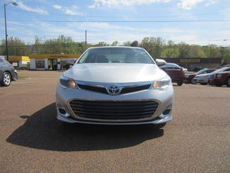 2014 Toyota Avalon XLE Batesville, Mississippi 4