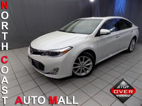 2014 Toyota Avalon Limited in Cleveland, Ohio