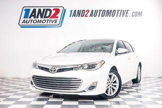 2014 Toyota Avalon XLE Premium in Dallas TX