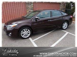2014 Toyota Avalon XLE Farmington, Minnesota