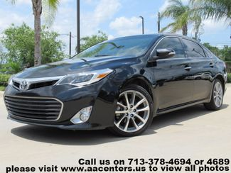2014 Toyota Avalon XLE Touring | Houston, TX | American Auto Centers in Houston TX