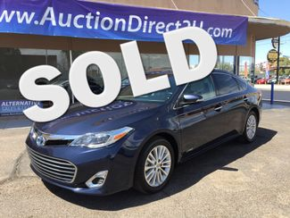 2014 Toyota Avalon Hybrid XLE Premium 5 YEAR/60,000 MILE FACTORY POWERTRAIN WARRANTY Mesa, Arizona