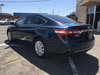 2014 Toyota Avalon Hybrid XLE Premium 5 YEAR/60,000 MILE FACTORY POWERTRAIN WARRANTY Mesa, Arizona 2