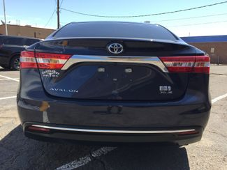 2014 Toyota Avalon Hybrid XLE Premium 5 YEAR/60,000 MILE FACTORY POWERTRAIN WARRANTY Mesa, Arizona 3