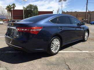 2014 Toyota Avalon Hybrid XLE Premium 5 YEAR/60,000 MILE FACTORY POWERTRAIN WARRANTY Mesa, Arizona 4